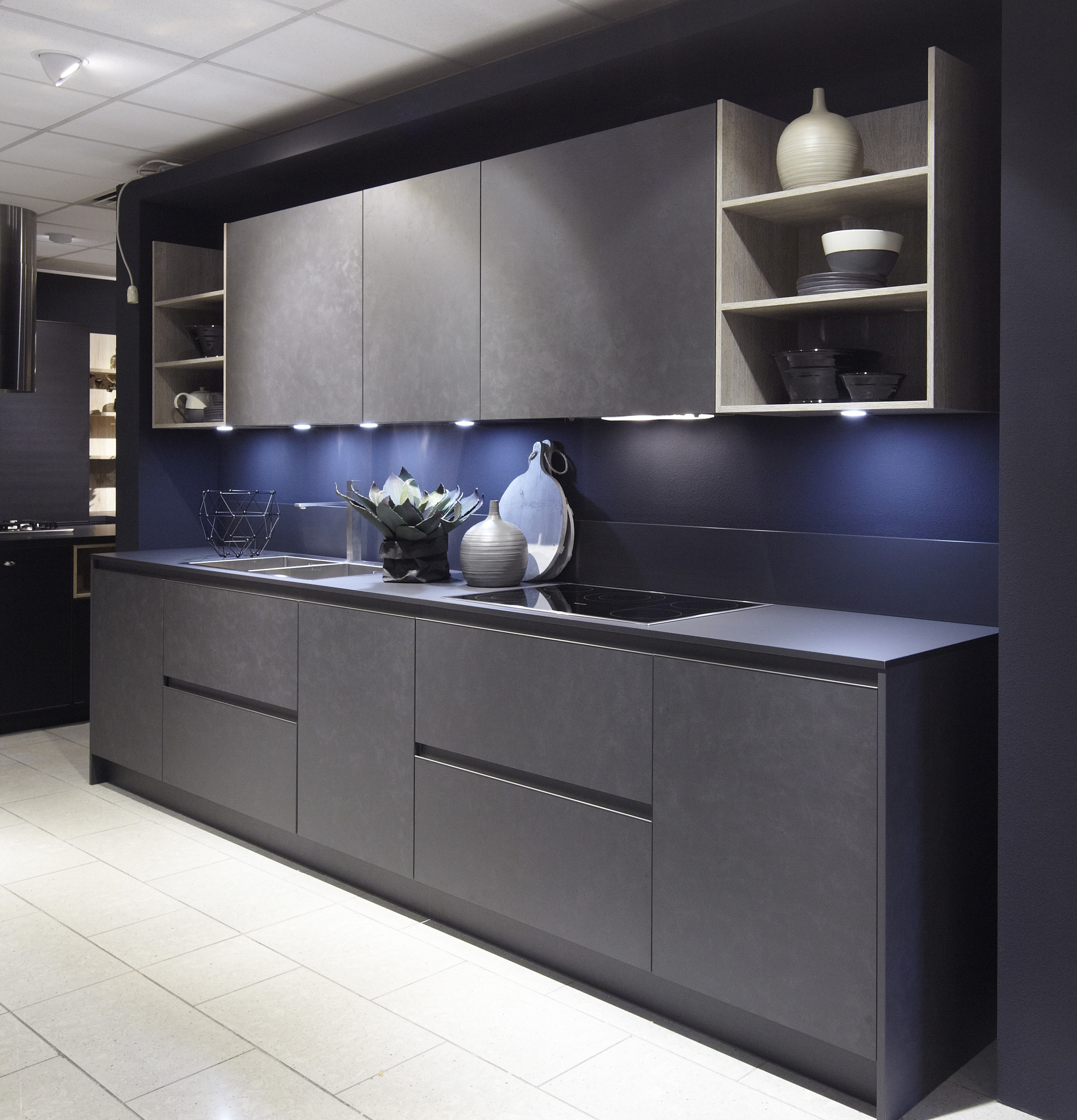 kitchen furniture exhibition of germany. Black Bedroom Furniture Sets. Home Design Ideas
